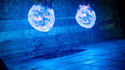 Thunderbombs manifest from miasma from FFXV