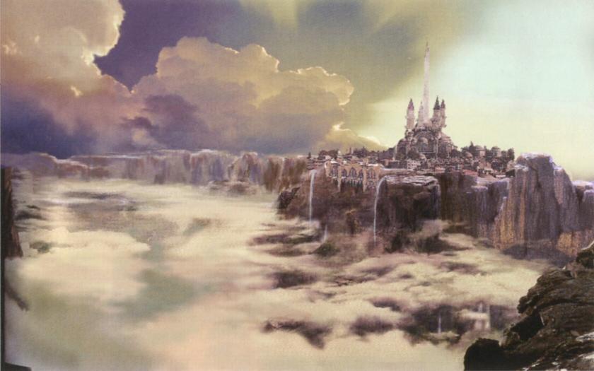 Mist Term Final Fantasy Wiki Fandom Powered By Wikia