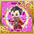 FFAB Mental Break - Auron SR+