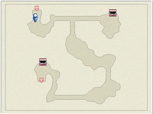 File:FFIVDS Lodestone Cavern B1 Map.png