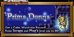 FFRK Prima Donna Event