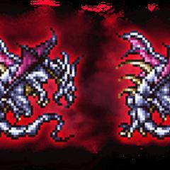 Ultimate++ White Dragon.