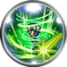 FFRK Wind Icon