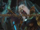 Unending Coil of Bahamut