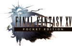 FFXV Pocket Edition logo