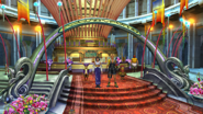 FFX HD Luca Sphere Theater Inside