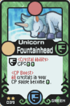 Fountain Head (Card)