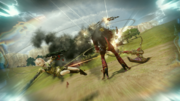 LRFFXIII Lightning Battle 1