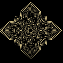 Kingsglaive symbol.
