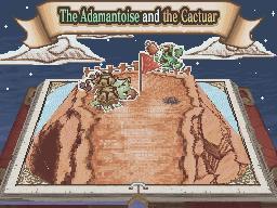 Adaman and Cact Ep 2