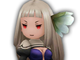 Bravely Second: End Layer jobs