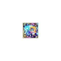Psychic Bomb (UR+).