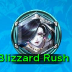 Dark Shiva (Blizzard Rush I).