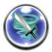 FFRK Aero Strike Icon