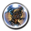 FFRK Bahamut FFVI Icon