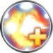 FFRK Burning Fists Icon