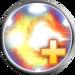 FFRK Burning Fists Icon