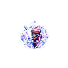 Matoya's Memory Crystal III.