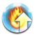 FFRK Might of Fire Icon