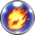FFRK Wide Flame Icon
