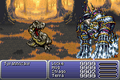 FFVI Alexander Summon.png