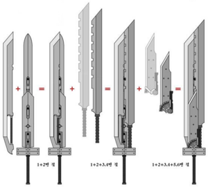 Fusion-Swords-Assembly-FFVIIAC