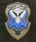 LRFFXIII Commissioned Pilot's Badge