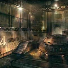 Mako Reactor 1.