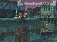 RoF Abandoned City