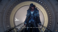 Ardyn says his full name in German Episode Ignis of FFXV