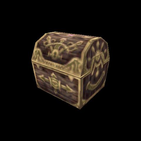 A Gaia chest.