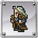 DFFNT Player Icon Setzer Gabbiani FFRK 001