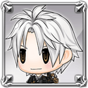 DFFNT Player Icon Thancred Waters PFF 001