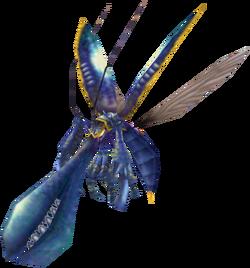 FF8 Bite Bug