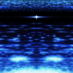 Final battle background (PSP).