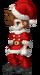 FFLII Morrow Santa
