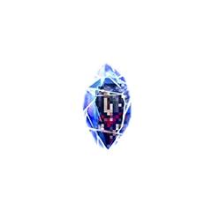 Ayame's Memory Crystal.