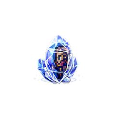 Delita's Memory Crystal II.