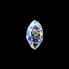 Memory Crystal in <i><a href=