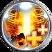 FFRK Light's Bond Icon