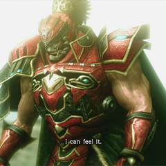 Gilgamesh em <i>Final Fantasy Type-0</i>.