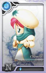FFVA Chemist I Artniks