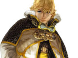 Final Fantasy Crystal Chronicles: The Crystal Bearers characters