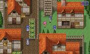 Interdimensional Rift - Phantom Village