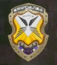 LRFFXIII Replica Pilot's Badge
