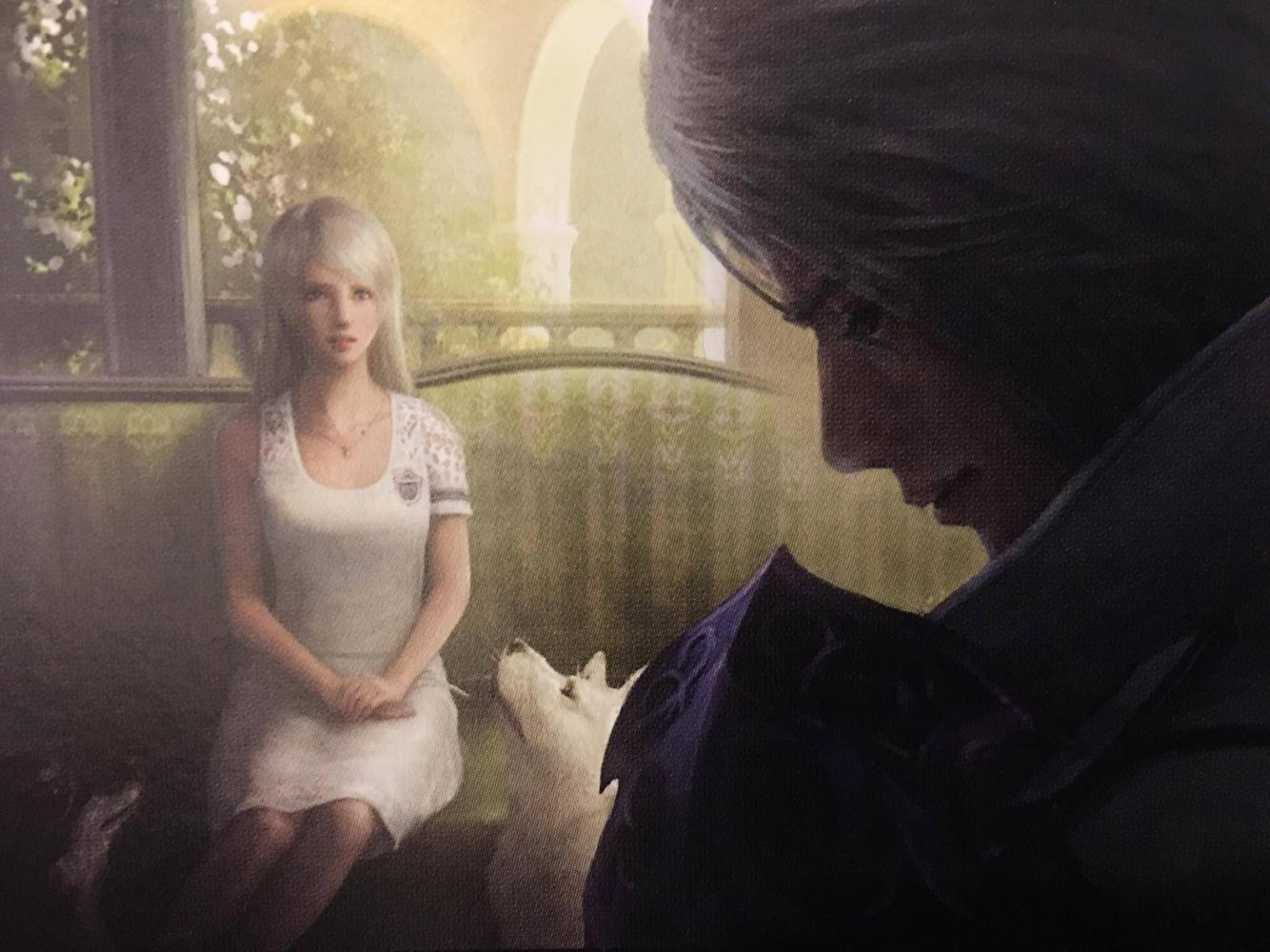 Ravus Nox Fleuret | Final Fantasy Wiki | FANDOM powered by Wikia