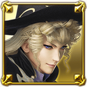 DFFNT Player Icon Kuja DFFNT 002