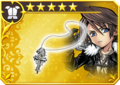 DFFOO Lion Necklace (VIII)
