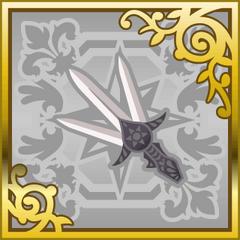 Dancing Dagger (SR).