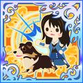 FFAB Wishing Star - Rinoa SSR+